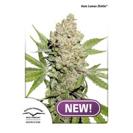 Auto Lemon Zkittle®